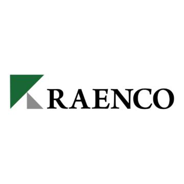 Raenco Mills Private Limited Logo | Raenco Hotel Linen Manufacturer & Supplier globally